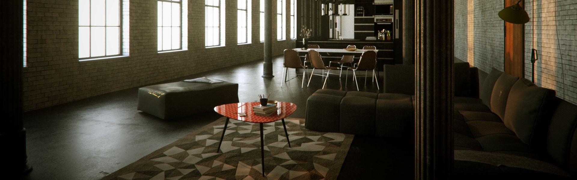 Tables basses design haut de gamme
